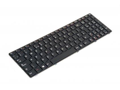 KB48UK klávesnica LENOVO G580 G585 Z580 Z585 P580 P585 5