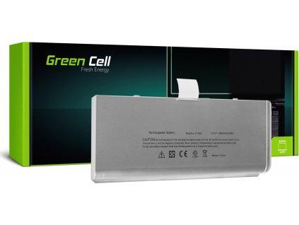 Batéria do notebooku Apple Macbook 13' A1280 UNIBODY 10.8V