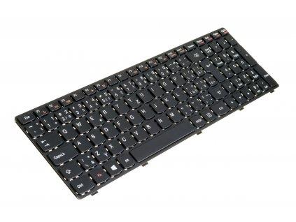 KB51SK Lenovo B570 B575 B590 V575 Z570 Z575 www.klavesnica.sk 3