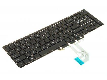 45A16 klávesnica HP PAVILION 250 G4 255 G4 15AC A15 AF