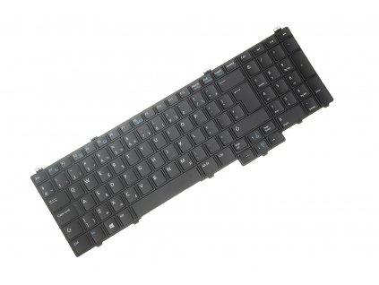 Klávesnica Dell Latitude E5540 15 5000 15-5000