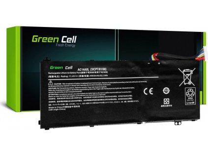 Batéria do notebooku Acer Aspire Nitro V15 VN7-571G VN7-572G VN7-591G VN7-592G i V17 VN7-791G VN7-792G