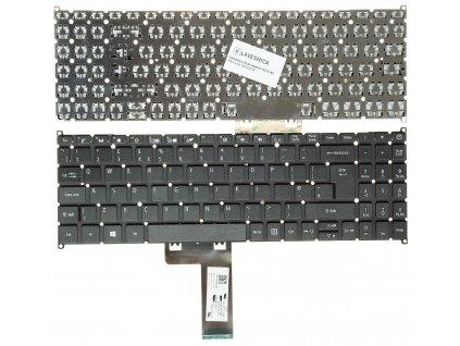 Klávesnica Acer aspire3 A315 42 R131