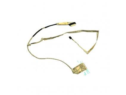 Flex VGA kábel LCD Lenovo G485 G580 G585 DC02001ES10 DC02001EQ10