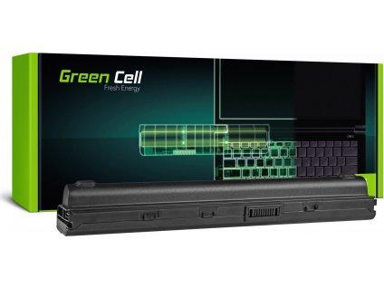 Batéria do notebooku Asus K52F K52J K52N K42F B53 N82 A32-K52 10.8V 9 cell