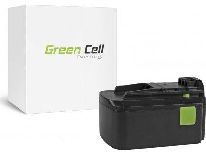 Batéria do Aku náradia Festool BPC15 14.4V 5Ah