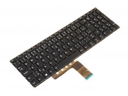 8150 7233 Klávesnica Lenovo IdeaPad 110 15IBR 110 15ACL 110 15AST SK CZ 6