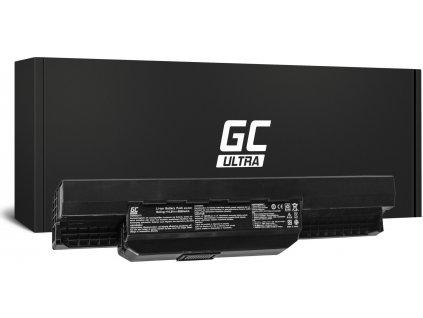 Batéria do notebooku Asus zo série A53, K53, X53, X54