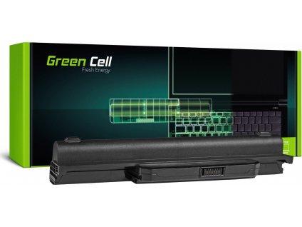 Batéria do notebooku Asus A43 A53 K43 K53 X43 11.1V 9 cell