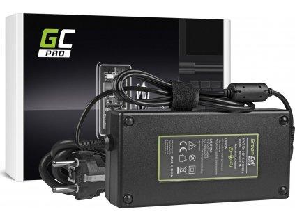 Nabíjačka do notebooku Asus G550 G73 G73J G73JH G73JW MSI GE60 GE70 GP70 GT660 GT780 19.5V 7.7A