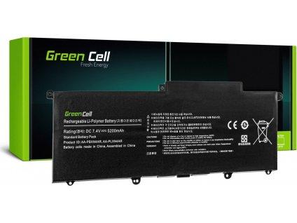 Batéria do notebooku Samsung NP900X3B NP900X3C NP900X3D