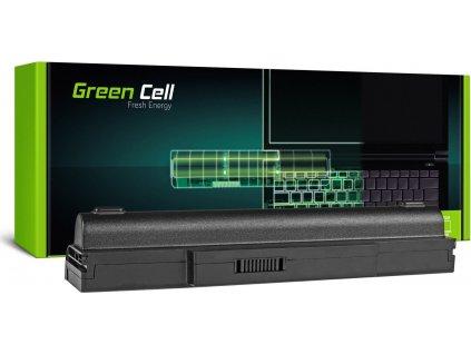 Batéria do notebooku Asus K72 K73 N71 N73 A32-K72 11.1V 9 cell