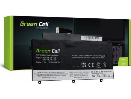 Batéria do notebooku Lenovo ThinkPad T431s