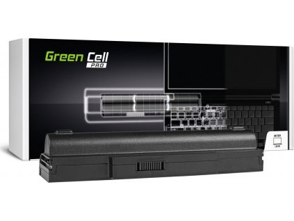 Batéria do notebooku ASUS A32-K72 10.8V 7800MAH