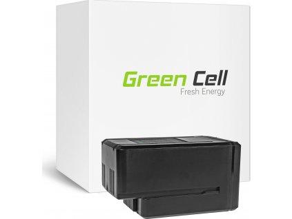 Batéria do Aku náradia WORX WA3536 WG268 WG568 WG168 WG168E WG368 40V 2Ah
