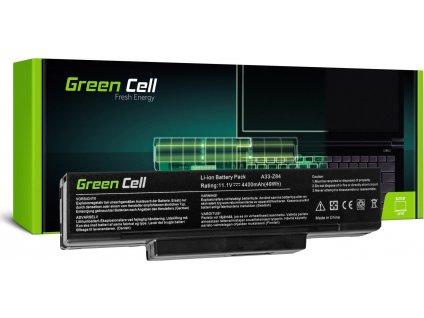 Batéria do notebooku Asus A32-F3 A9 F2 F3SG F3SV X70 SQU-503 SQU-511 SQU-524 11.1V 6 cell