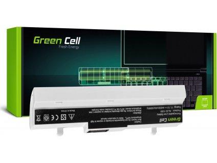 Batéria do notebooku Asus EEE PC 1001 1001P 1005 1005HA 1101 AL32-1005 10.8V Biela