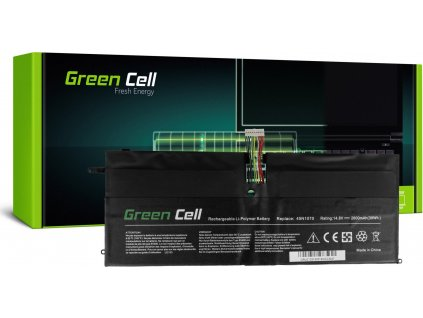 Batéria do notebooku Lenovo ThinkPad X1 Carbon 1 Gen 3443 3444 3446 3448 3460 3462 3463