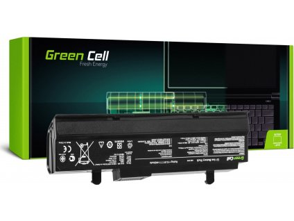 Batéria do notebooku Asus EEE PC A32 1015 1016 1215 1216 VX6 10.8V 6 cell