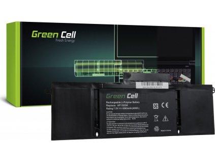 Batéria do notebooku Acer Aspire S3-392 S3-392G