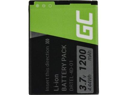 Batéria do telefónu myPhone 1075 Halo 2