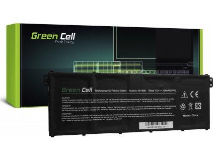 Batéria do notebooku Acer Aspire 5 A515 A517 E15 ES1-512 ES1-533 R5-571T V3-372 Nitro 5 AN515-51