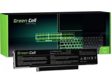 Batéria do notebooku COMPAL EL80 EL81 GL30 GL31 HEL80 FL90 IFL90 FL91 HL91 HL90 BATEL80L6 11.1V 6 cell