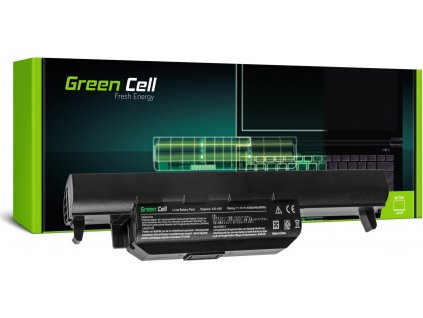 Batéria do notebooku Asus A32-K55 A45 A55 K45 K55 K75 10.8V