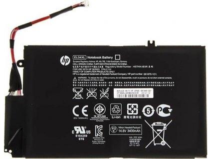 Batéria do notebooku (originál, repasovaná) HP zo série ENVY 4