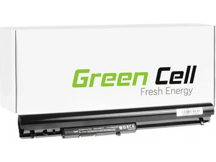 Batéria do notebooku Green Cell OA03 OA06 746641-001 do HP 240 G2 G3, 245 G2 G3, 250 G2 G3, 255 G2 G3, HP 15-G 15-R, Compaq 15-A