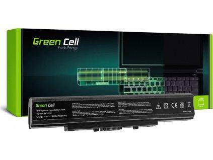 Batéria do notebooku Asus A32-U31 P31 P41 U31 U41 X35 14.4V 8 cell
