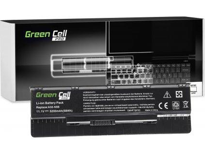 Batéria do notebooku Asus G56 N46 N56 N76