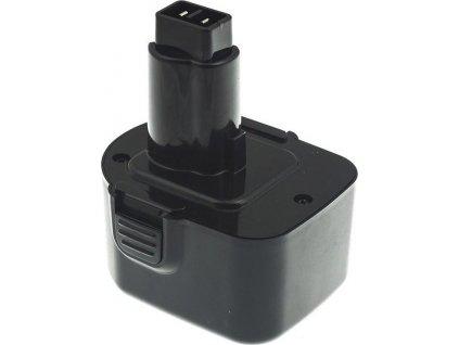 Batéria do Aku náradia Black & Decker PS130 DeWalt DE9072