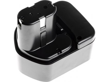 Batéria do Aku náradia Hitachi EB12B EB1220BL 12V 2Ah NI-CD