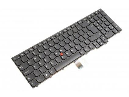 Klávesnica Lenovo Thinkpad E531 E540 L540 T540 W54