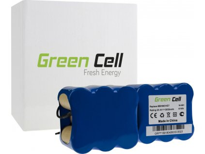 Batéria pre vysávač Bosch BBHMOVE7