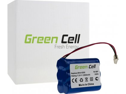 Batéria do vysávača iRobot Braava / Mint 320 321 4200 4205