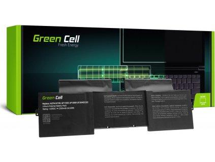 Batéria do notebooku Acer Aspire S5-391
