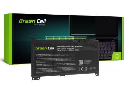 Batéria do notebooku HP ProBook 430 G4 G5 440 G4 G5 450 G4 G5 455 G4 G5 470 G4 G5