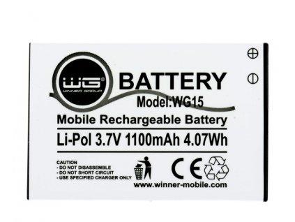 Batéria do telefónu Winner WG15