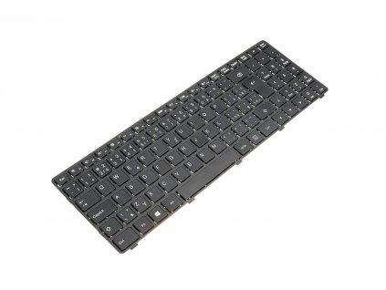 Klávesnica Lenovo IdeaPad 100 15IBD B50 50 black CZ SK 1