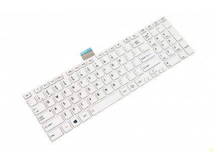 Klávesnica na notebook TOSHIBA C50 C50-A C50D C55 C55D