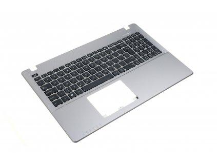 Palmrest Asus R510JX X550 K550 R510 cover + klávesnica