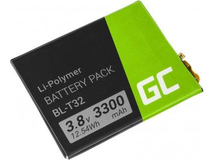 Batéria do telefónu LG G6 H870 H873 V30