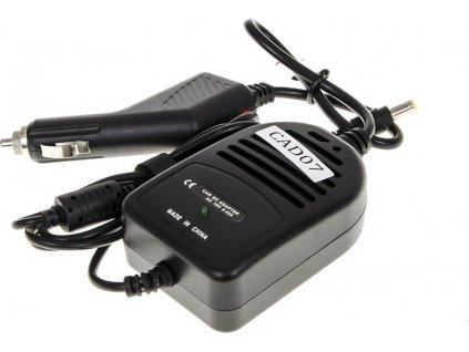 Autonabíjačka na notebook Packard Bell EasyNote J2, Acer TravelMate ZL1, Acer TravelMate C314XMi, Acer TravelMate 4604WLMi 65W 19V