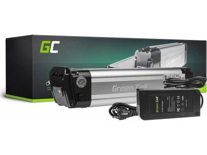 Batéria Green Cell 24V 10.4Ah 250Wh do elektrického bicykla e-Bike