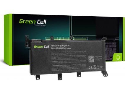 Batéria do notebooku Asus R556 R556L R556LA R556LB R556LD R556LJ R556LN A555L F555L F555LD K555L K555LD X555L X555LD