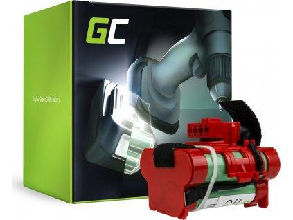 Batéria do kosačky Gardena R38Li R50Li R80Li Husqvarna Automower 105 305 Flymo 1200R McCulloch ROB R1000 R800