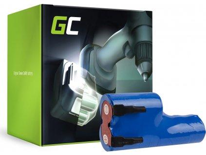 Batéria do kosačky Gardena Accu 3 Bosch AGS 8 8-ST 50