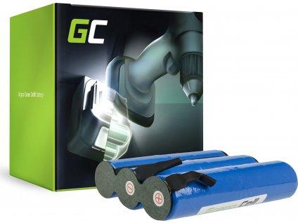 Batéria do kosačky Gardena Accu 6 ST 6 Bosch AGS10-6 AGS 70 AHS 18